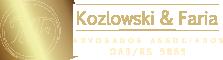 Kozlowski e Faria